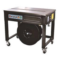 Poolautomaatne pakkelaud 5-15mm PP-lindile