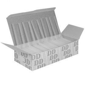 Tekstiilipüstoli Regular kinnitus pikkusega 25mm, karbis 5000tk
