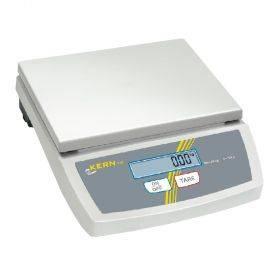 Praktiline lauakaal Kern FCE30K10N d 10g max 30kg