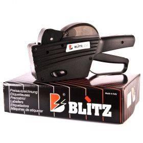 Hinnapüstol Blitz C6 1-realine 6-kohaline