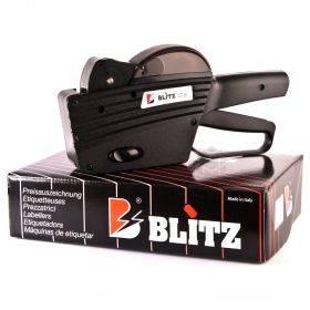Hinnapüstol Blitz C8 1-realine 8-kohaline