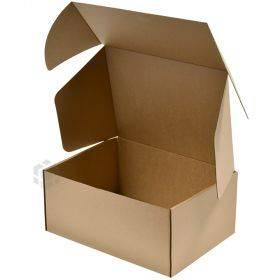 Lainepappkarp kaanega 320x240x150mm