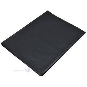 Must siidipaber 50x75cm 14g/m2, pakis 240tk