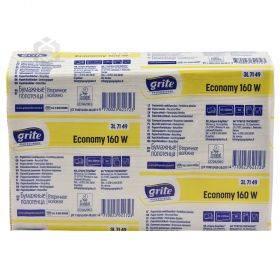 1-kihiline lehtkäterätik Grite Economy 160 W, pakis 160lehte