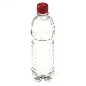 PET-plastikpudel korgiga Soome 550ml / 0,55L