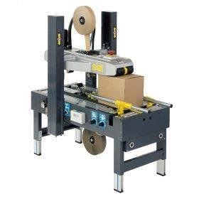 Poolautomaatsed kastiteipimise masinad