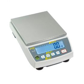 Täppiskaal Kern PCB1000-1 d 0,1g max 1000g