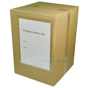 Kleebitav dokumenditasku A4, karbis 500tk