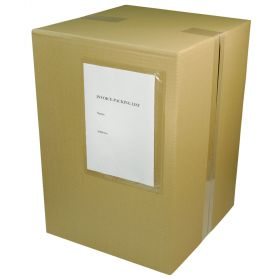Kleebitav dokumenditasku A5, pakis 100tk