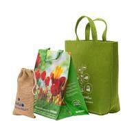 Erinevast materjalist kotid
